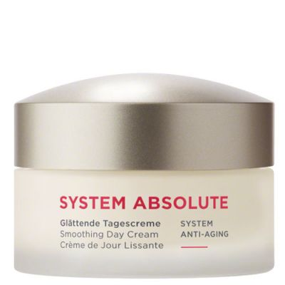 ANNEMARIE BÖRLIND SYSTEM ABSOLUTE Glättende Tagescreme 50ml