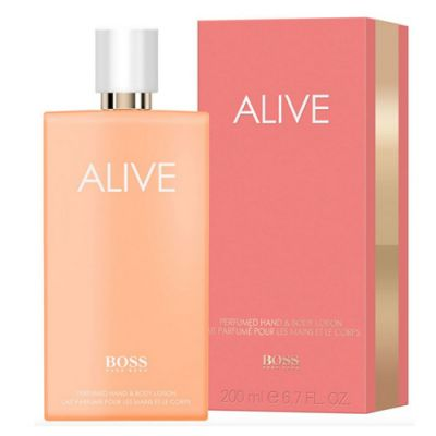 Boss Alive Body Lotion 200ml