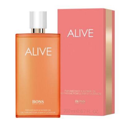 Boss Alive Shower Gel 200ml