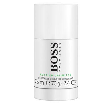 Boss Bottled Unlimited Deo Stick 75ml