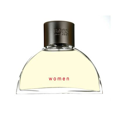 Boss Woman Eau de Parfum Spray 90 ml