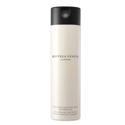 Bottega Veneta Illusione for Him Hair and Body Shampoo 200ml