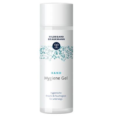 Hildegard Braukmann Hand Hygiene Gel 45ml