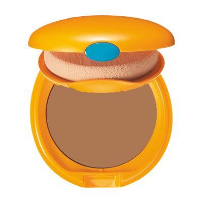 Shiseido Tanning Compact Foundation SPF 6 12g-Bronze