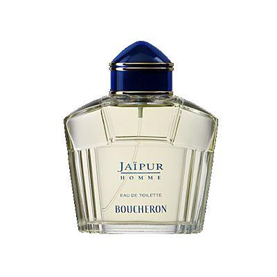 Boucheron Jaipur Homme Eau de Toilette Spray 50ml