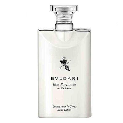 Bvlgari Eau Parfumée Au Thé Blanc Body Lotion 200ml