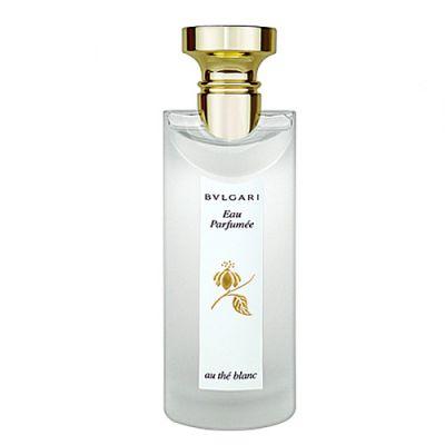 Bvlgari Eau Parfumée Au Thé Blanc Eau de Cologne Spray 75ml