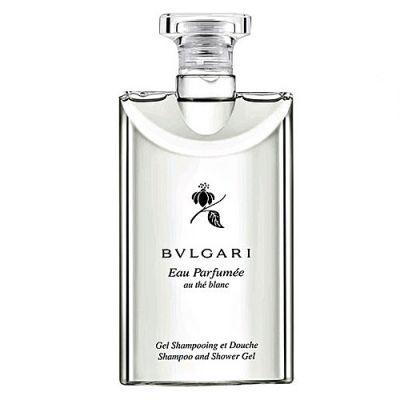 Bvlgari Eau Parfumée Au Thé Blanc Shampoo & Shower Gel 200ml
