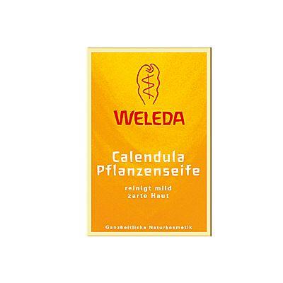 Weleda Calendula Pflanzenseife 100g