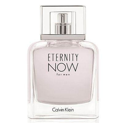 Calvin Klein Eternity Now for Men Eau de Toilette Spray 50ml