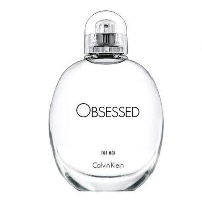 Calvin Klein Obsessed for Men Eau de Toilette