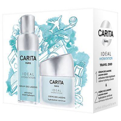 Carita Idéal Hydratation Travel Duo 1 Stück