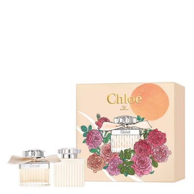 Chloé Woman Set 1 Stück