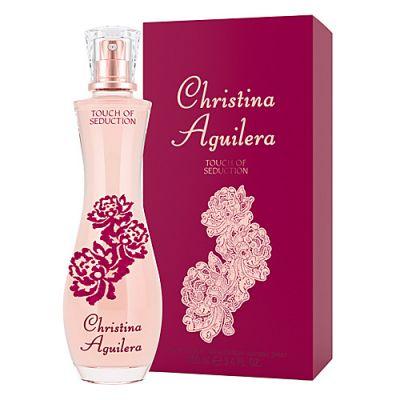 Christina Aguilera Touch of Seduction Eau de Parfum Spray 30ml