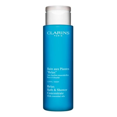 "Clarins Aroma Phytocare Bain aux Plantes ""Relax"" 200ml"