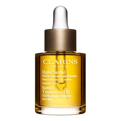 Clarins Aroma Phytocare Huile Santal 30ml