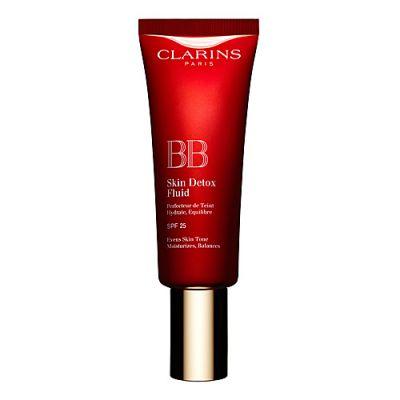 Clarins BB Skin Detox Fluide SPF25 45ml