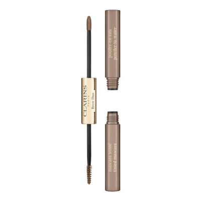 Clarins Brow Duo 1g