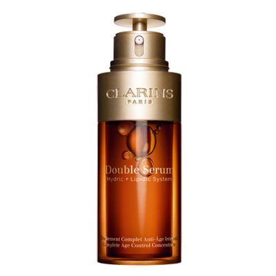 Clarins Double Serum 75ml Sondergröße