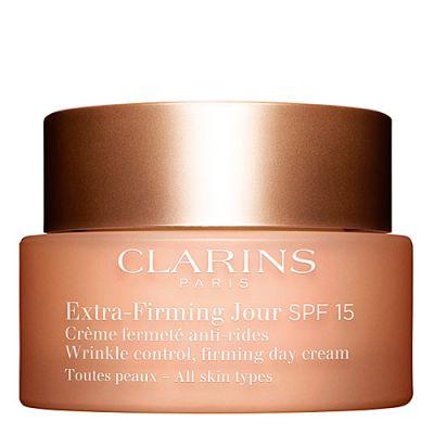 Clarins Extra-Firming Jour SPF 15 Toutes Peaux 50ml