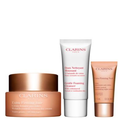 Clarins Extra-Firming Value Set 1 Stück