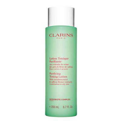 Clarins Lotion Tonique Purifiante 200ml