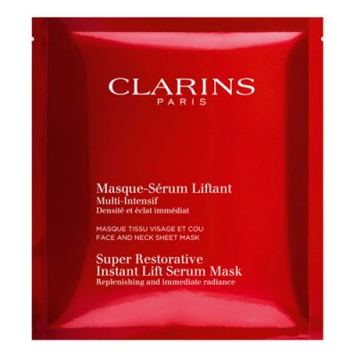Clarins Multi-Intensif Masque-Sérum Liftant 1 Stück
