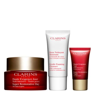 Clarins Multi-Intensive Value Pack 1 Stück