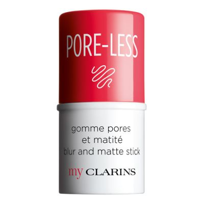My Clarins PORE-LESS blur and matte stick 3,2g