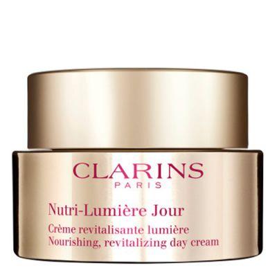 Clarins Nutri-Lumière Jour 50ml