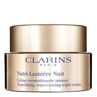 Clarins Nutri-Lumière Nuit 50ml