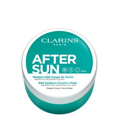 Clarins Sun Masque SOS Coups de Soleil 100ml