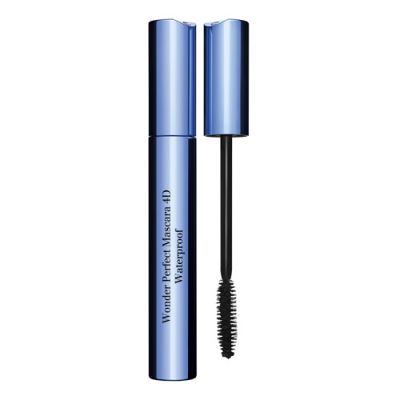 Clarins Wonder Perfect Mascara 4D Waterproof 01 Perfect Black 8ml