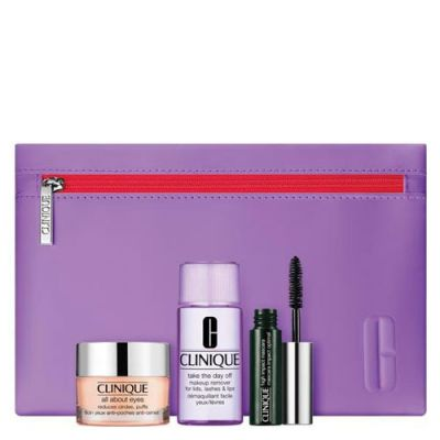 Clinique All About Eyes Value Set 1 Stück