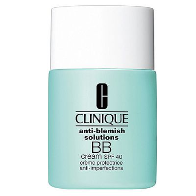 Clinique Anti-Blemish Solutions BB Cream SPF 40 30ml