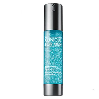 Clinique Men Maximum Hydrator Activated Water Gel Concentrate 48ml