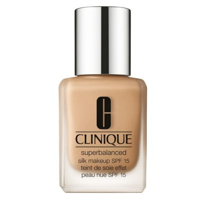 Clinique Superbalanced Silk Makeup SPF 15 30ml-14 Silk Suede