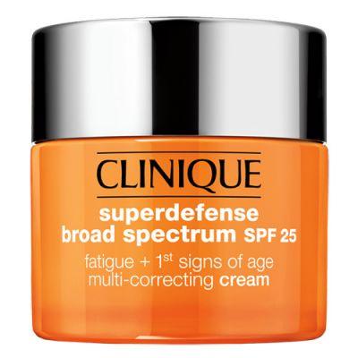 Clinique Superdefense SPF25 Fatigue + 1st Signs of Age Cream 3/4
