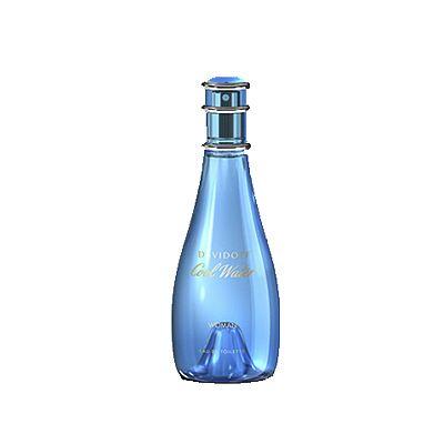 Davidoff Cool Water Woman Eau de Toilette Spray 50ml