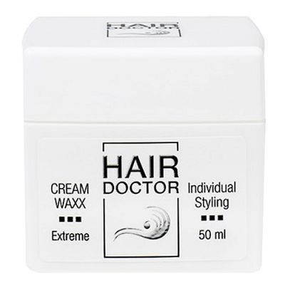 HAIR DOCTOR Cream Waxx mit Carnaubawachs 50ml