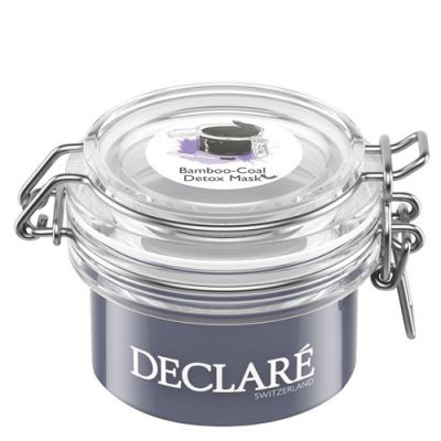 Déclare Bamboo-Coal Detox Mask 50ml