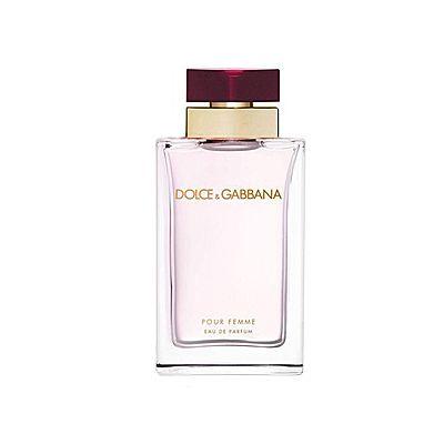 Dolce&Gabbana pour Femme Eau de Parfum Spray 50ml