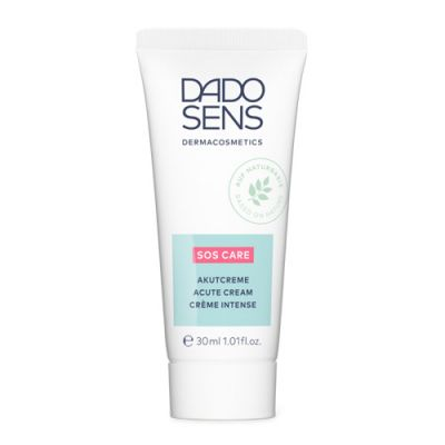 DADO SENS SOS Care Akutcreme 30ml