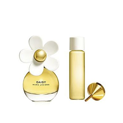 Marc Jacobs Daisy Eau de Toilette Spray 20ml + Refill 15ml