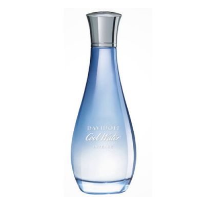 Davidoff Cool Water Intense Woman Eau de Parfum