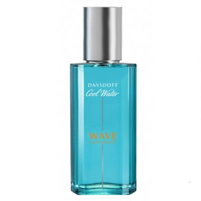 Davidoff Cool Water Wave Eau de Toilette Spray 40ml