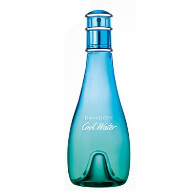 Davidoff Cool Water Woman Summer Eau de Toilette Spray 100ml
