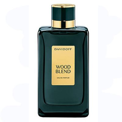 Davidoff Wood Blend Eau de Parfum Spray 100ml