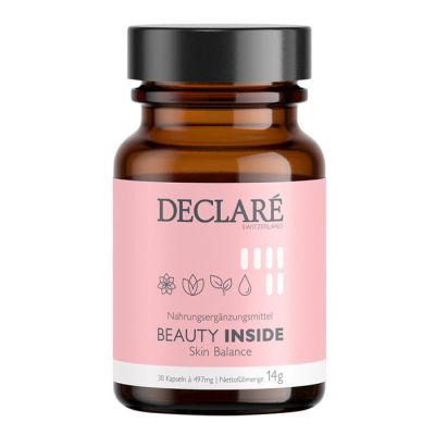 Déclare Beauty Inside Skin Balance