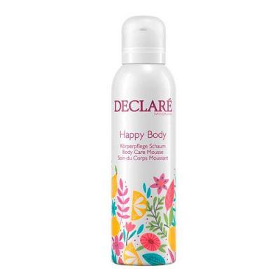 Declaré Body Care Happy Body Mousse 200ml
